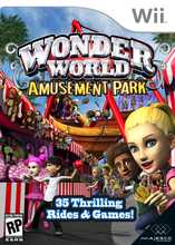Wonderworld Amusement Park Wonderworld Amusement Park 554686Maverick