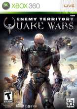 Enemy Territory: QUAKE Wars Enemy Territory: QUAKE Wars 554853SquallSnake7