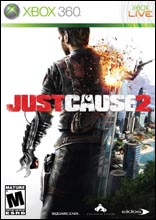 Just Cause 2 Just Cause 2 555569SquallSnake7