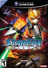 Star Fox: Assault goes gold Star Fox: Assault goes gold 656Wsv771