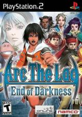 Arc The Lad: End of Darkness shipped to retail Arc The Lad: End of Darkness shipped to retail 968JonnyLaw