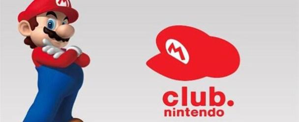 Club Nintendo - October 2012 Summary Club Nintendo – October 2012 Summary ClubNintendo