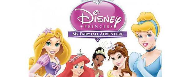 DisneyPrincessMFA
