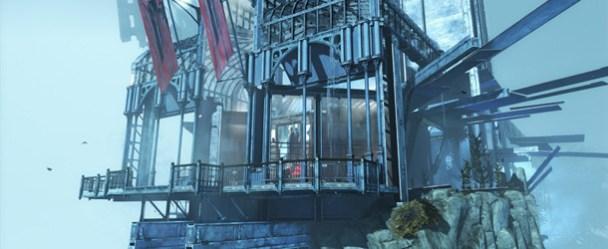 Dishonored DLC Details Dishonored DLC Details Dunwall