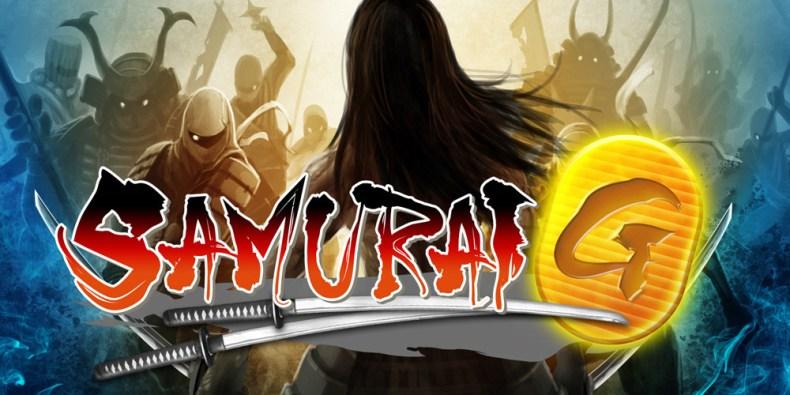 Samurai G (3DS eShop) Review Samurai G (3DS eShop) Review SamuraiG web
