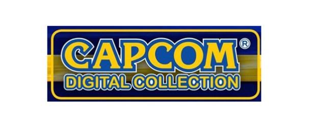 Capcom Digital Collection (360) Review Capcom Digital Collection (360) Review CapcomDigitalBanner