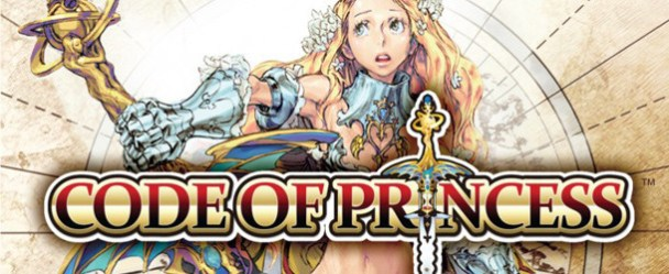 code of princess (3ds) review Code of Princess (3DS) Review Code of Princess1