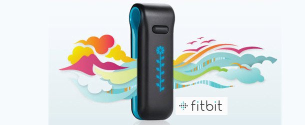 FitBitBanner