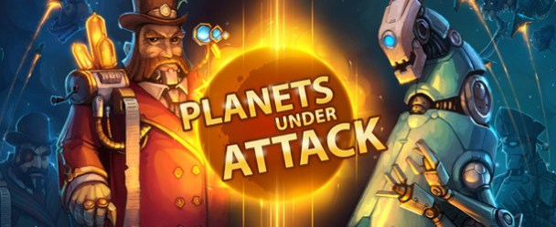 Planets Under Attack on XBLA Available Now Planets Under Attack on XBLA Available Now PlanetsUnderAttack