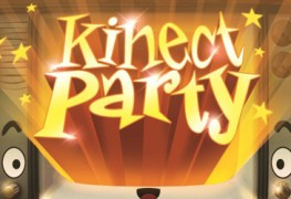 Kinect Party (XBLA/Kinect) Review Kinect Party (XBLA/Kinect) Review Kinect Party Banner