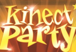 Double Fine Gets into Holiday Spirit By Giving Away Kinect Party! Double Fine Gets into Holiday Spirit By Giving Away Kinect Party! Kinect Party1