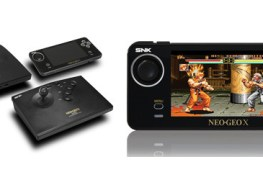 NeoGeo X Gold Now Available NeoGeo X Gold Now Available NeoGeoGold