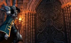 Evil lurks behind New Castlevania Mirror of Fate (3DS) Screens New Castlevania Mirror of Fate (3DS) Screens Evil lurks behind 300x180