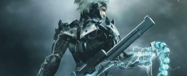 Metal Gear Rising Demo Slicing PSN/XBL Jan 22 Metal Gear Rising Demo Slicing PSN/XBL Jan 22 Rising Demo