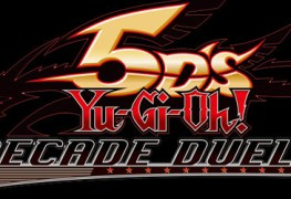 Yu-Gi-Oh! Launches on PSN, Gets Updated on XBLA Yu-Gi-Oh! Launches on PSN, Gets Updated on XBLA YuGi