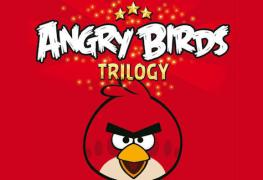Angry Birds Headed for Wii and Wii U Angry Birds Headed for Wii and Wii U Angry Birds