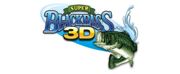 Go Black Bass Fishing with 3DS Go Black Bass Fishing with 3DS BlackBass