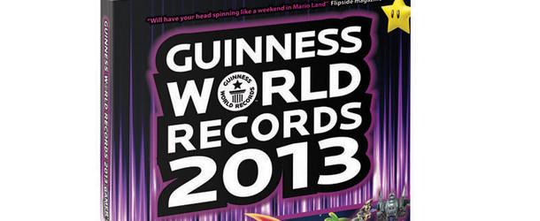 Guinness Gamers 2013 Banner