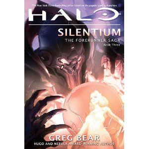Cover Art Halo: Silentium Now Available Halo: Silentium Now Available Silentium Cover