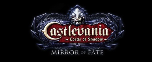 Castlevania Mirror of Fate Banner
