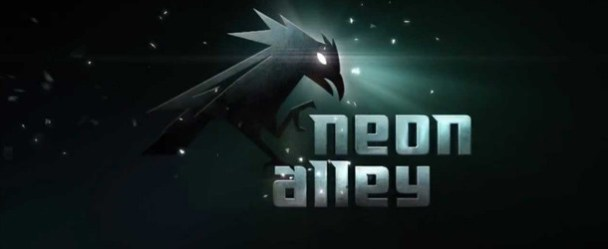 NEON Alley - App Review (360/PS3) NEON Alley – App Review (360/PS3) Neon Alley Banner