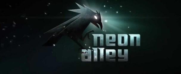 NEON Alley - App Review (360/PS3) NEON Alley – App Review (360/PS3) Neon Alley Banner