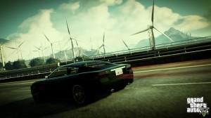 Grand Theft Auto Screenshot 1