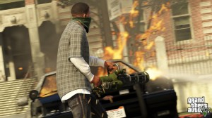 Grand Theft Auto Screenshot 7 New Screenshots from Grand Theft Auto V New Screenshots from Grand Theft Auto V V 81 1280 300x168