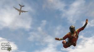Grand Theft Auto Screenshot 6