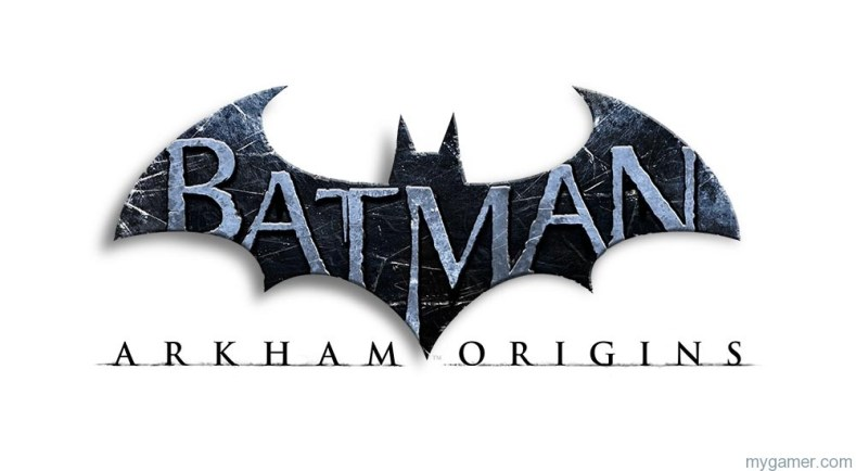 Batman: Arkham Origins Announced Batman: Arkham Origins Announced BAO LOGO MASTER FINAL JPG
