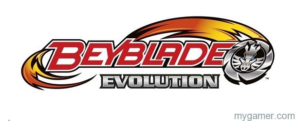 Beyblade Evo 3DS