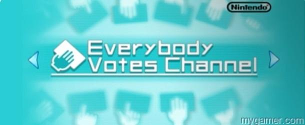 Everybody Votes Banner