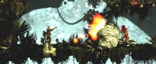 Ubisoft Announces New Games, Bringing Back Flashback Ubisoft Announces New Games, Bringing Back Flashback Flashback