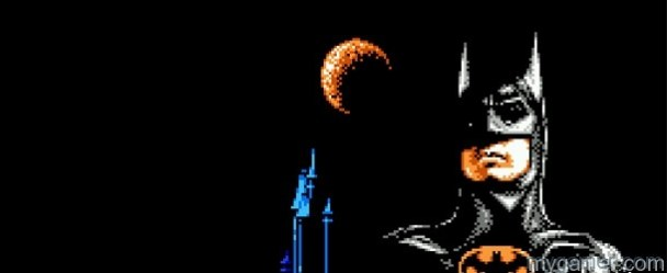 NES Batman in Arkham City NES Batman in Arkham City? NES Batman Banner