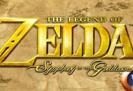 Zelda Symphony of the Goddesses Returns Zelda Symphony of the Goddesses Returns Zelda Smyphony
