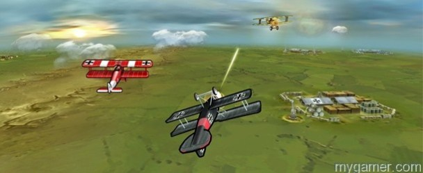 Sid Meier Set to Release WWI Air-Combat Title for iOS Sid Meier Set to Release WWI Air-Combat Title for iOS Ace Patrol