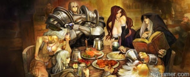 Dragon's Crown Will Get Temporary Free DLC Dragon's Crown Will Get Temporary Free DLC Dragon Crown