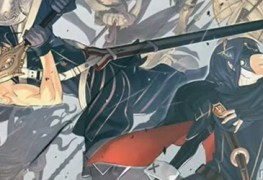 Fire Emblem: Awakening (3DS) Review Fire Emblem: Awakening (3DS) Review FireEmblem AwakeningBanner