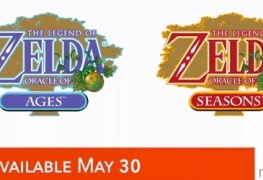 Zelda Oracle Banner