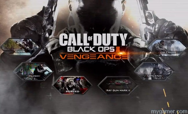 Black Ops II Vengeance DLC Details Black Ops II Vengeance DLC Details Call of Duty Black Ops 2 Vengeance1