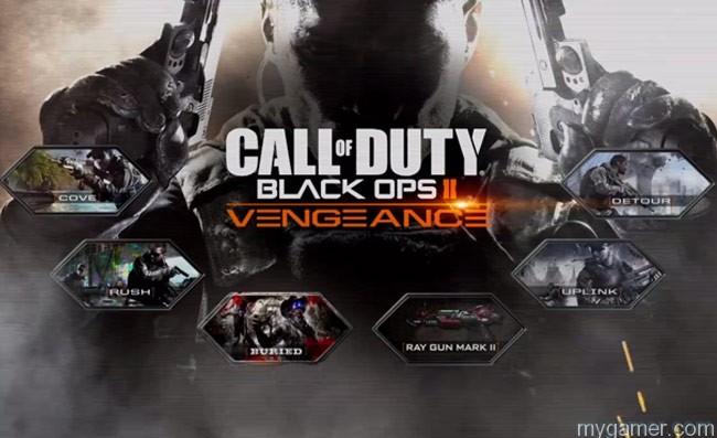 Call of Duty Black Ops 2 Vengeance1