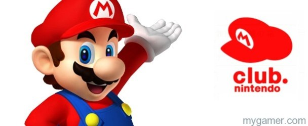 Club Nintendo February 2014 Summary Club Nintendo February 2014 Summary Club Nintendo Banner