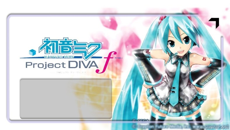 Sega Confirms Hatsune Miku Will Release in NA Sega Confirms Hatsune Miku Will Release in NA Hatsune Miku Project Diva f