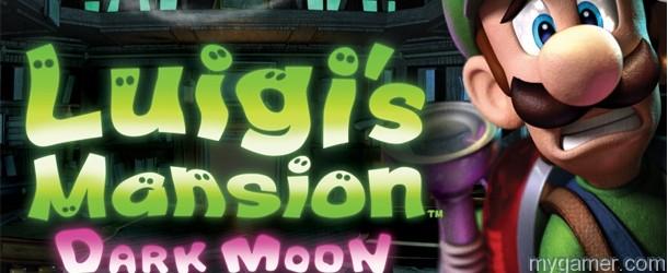 Luigis Mansion Dark Moon Banner