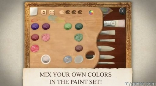 Art Academy Paint Art Academy: Lessons for Everyone (3DS) Review Art Academy: Lessons for Everyone (3DS) Review Art Academy Paint