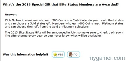Club NIntendo 2013 CheckBack Club Nintendo July 2013 Summary Club Nintendo July 2013 Summary Club NIntendo 2013 CheckBack