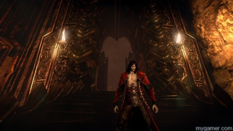 Underground New Castlevania: Lords of Shadow 2 Screens New Castlevania: Lords of Shadow 2 Screens Deep Underground