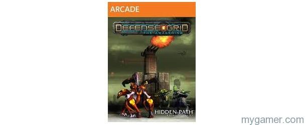 Defense Grid XBLA