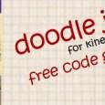 DoodleJump Giveaway Banner