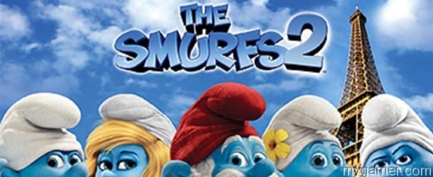 Smurf2 Banner